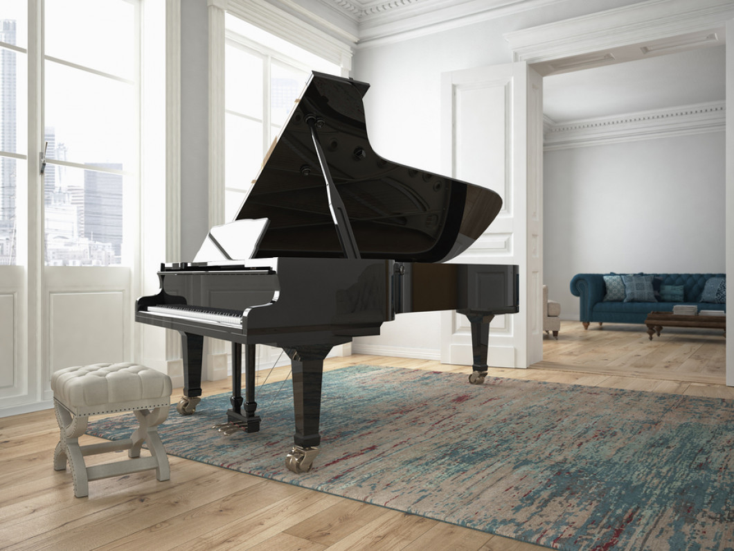 Piano moving services in Holden, Maine and surrounding areas, including Bangor, ME