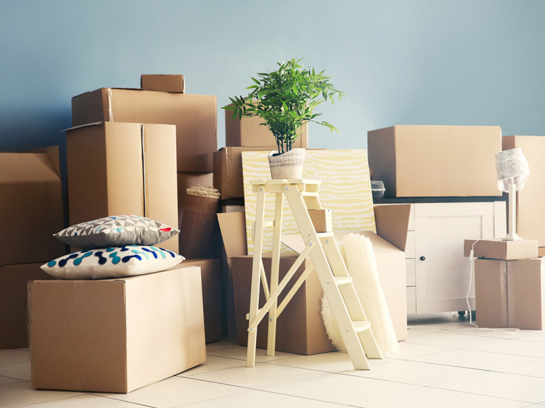 Let Us Move Your Bulky Items